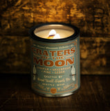 CRATERS OF THE MOON - juniper, sagebrush, pine & cedar