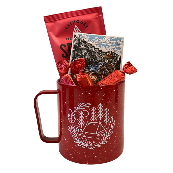 Trailside Camp Cup Gift Set