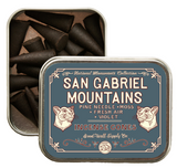 San Gabriel Mountains Incense