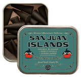 San Juan Islands Incense