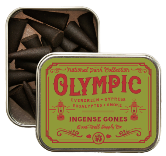Olympic Incense