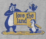 Love the Land T-Shirt