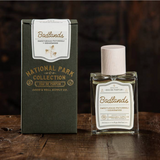 BADLANDS - sweetgrass, patchouli + cedarwood