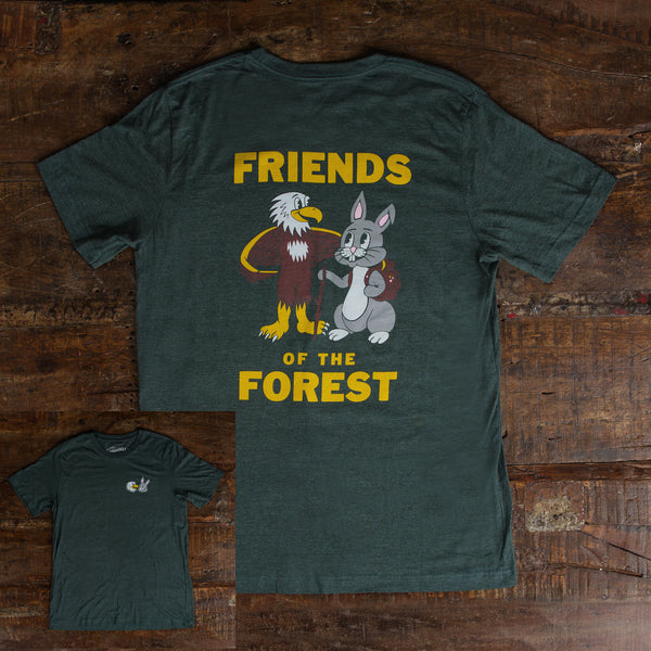 Friends of the Forest T-Shirt