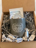 Firelight Camp Cup Gift Set