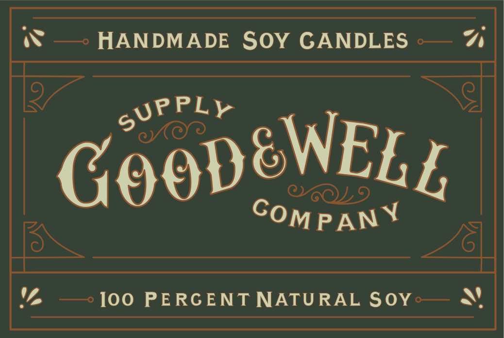Good + Well Supply Co