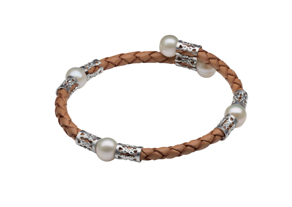 Original Teton Mountaineering Bracelet - Tan