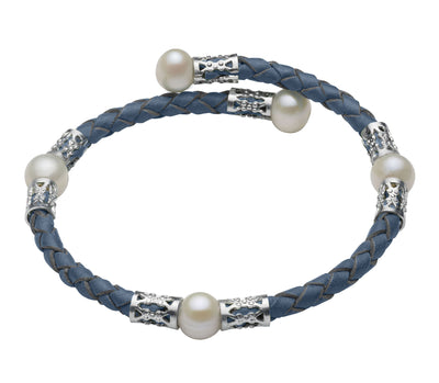 Original Teton Mountaineering Bracelet - Denim