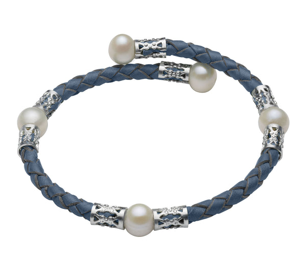 Teton Mountaineering Bracelet - Denim