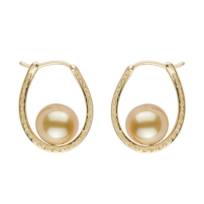 GSSP67191 Earring Pearls by Shari