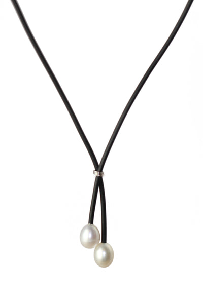 Teton Lariat Necklace