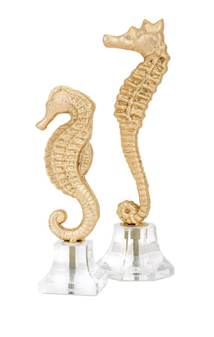 Binash Seahorses - Set of 2
