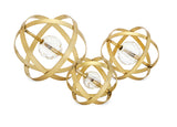 Aidan Spheres - Set of 3