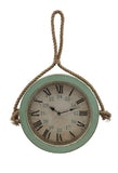 Bella Coastal Wall Clock