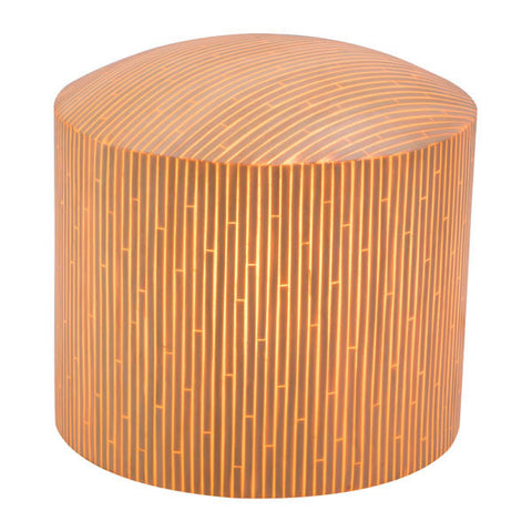 Sau Illuminated Stool