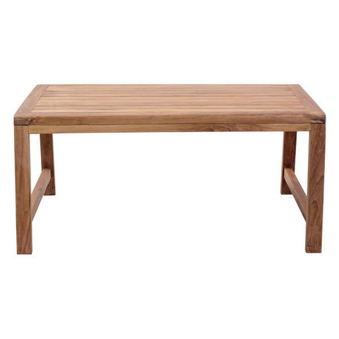Highlander Outdoor Coffee Table