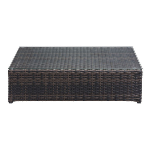 Raydel Brown Coffee Table