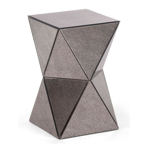 Hedron Side Table