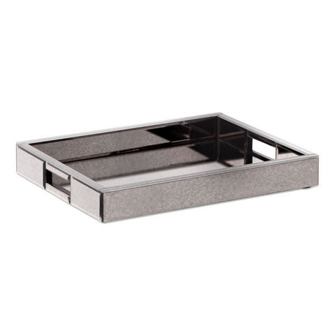 Gervei Mirrored Tray