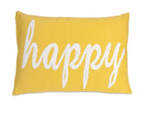 Suzy Happy Pillow