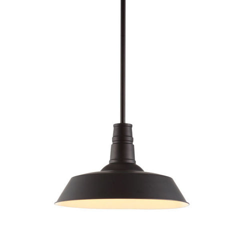 Plunge Pendant Light