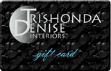 e-Gift Card (Various Denominations)