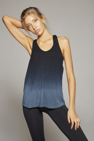 Kelly Tank Ombre