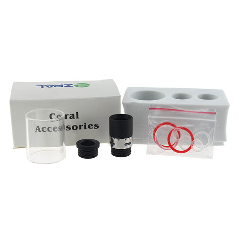 Coral Accessory Kit - ZPAL - 1