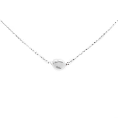 OCEANIDES NECKLACE - Sterling Silver