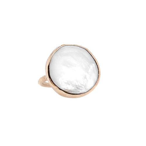 DORIS RING - 14K Gold Filled