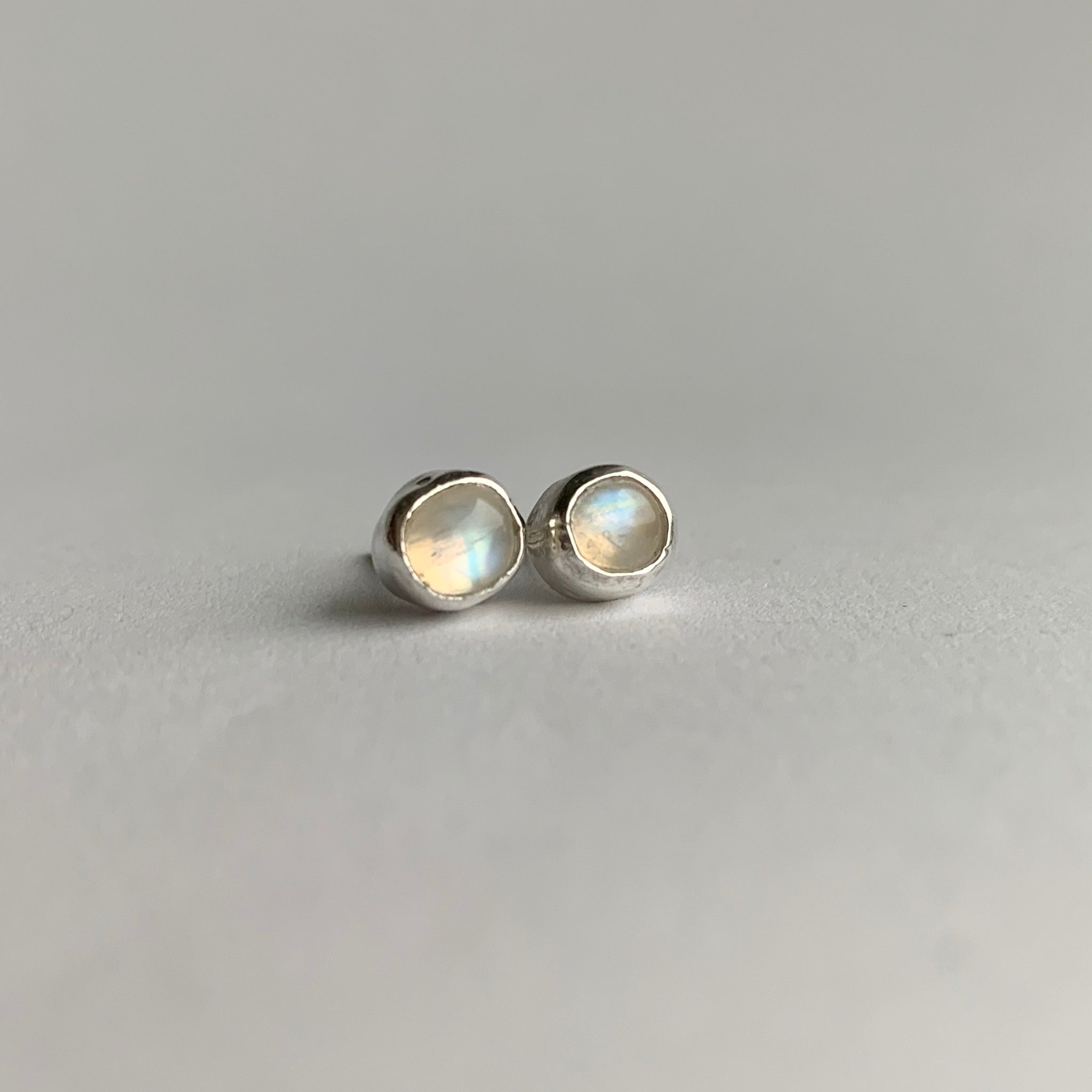 Studs - silver
