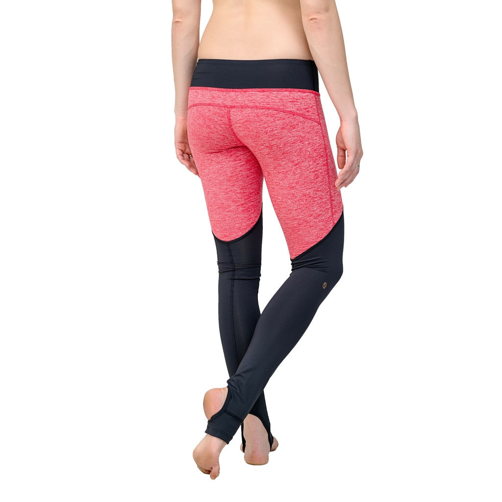 Amber Diva Leggings - BaliniSports Activewear & Yoga Collection