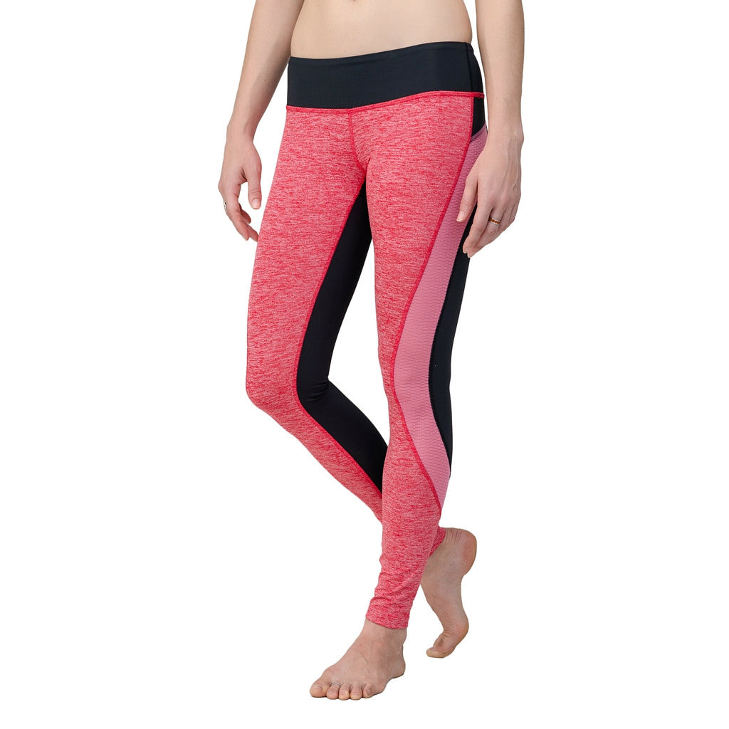Balini Sports Amber Kiss Amanda Leggings