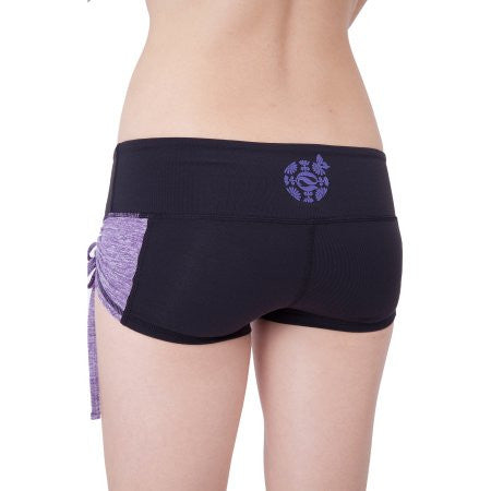 Balini Sports Angel Booty Shorts
