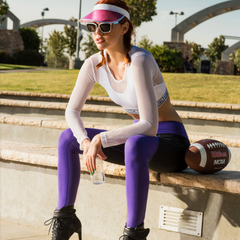 Balini Sports Indigo Diva Leggings