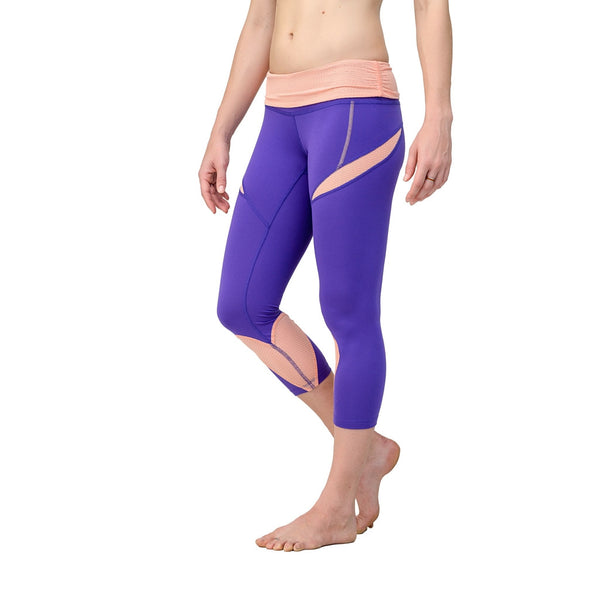 Indigo Lovewithin Capris