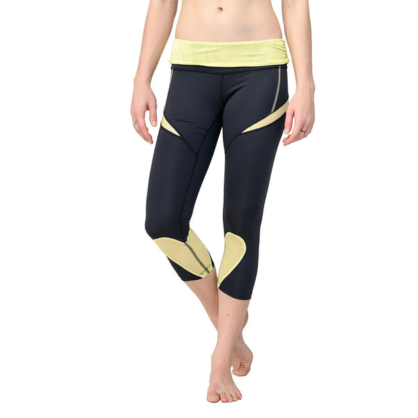 Lemon Lovewithin Capris