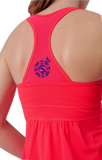 Megan Diva Tank - BaliniSports Activewear & Yoga Collection