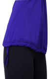 Balini Sports Megan Purple Tank