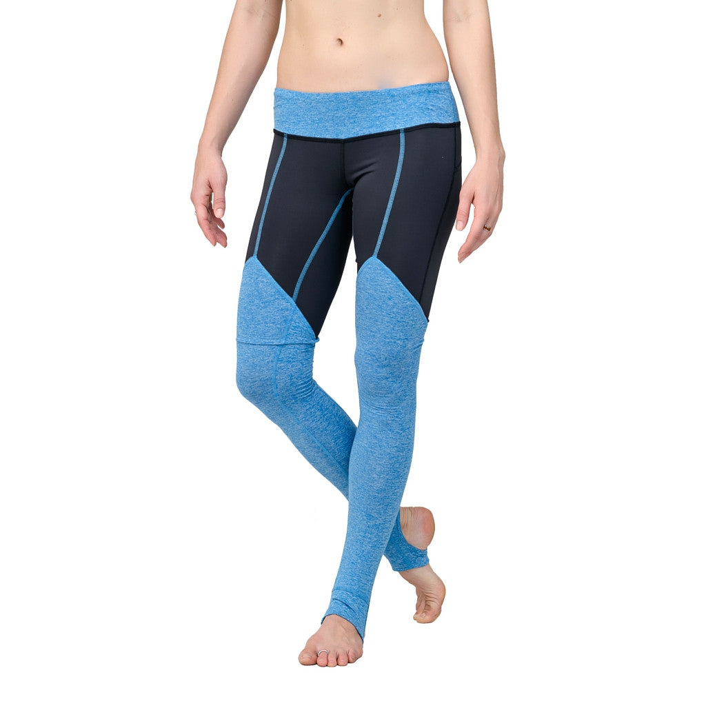 Ocean Diva Leggings - BaliniSports Activewear & Yoga Collection