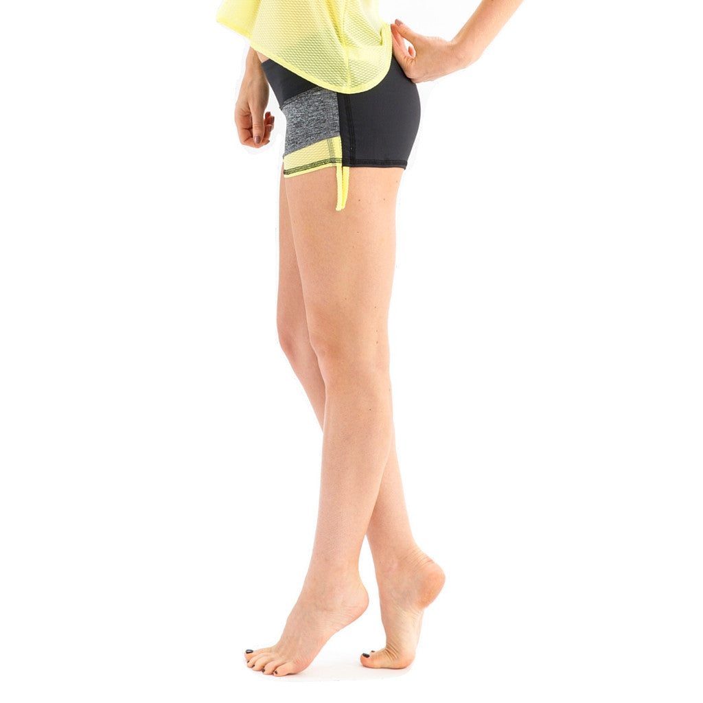 Balini Sports Stone Cute Sophia Shorts