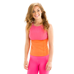 Sunrise Mona Tank - BaliniSports Activewear & Yoga Collection