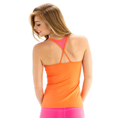 Sunset Melody Tank - BaliniSports Activewear & Yoga Collection