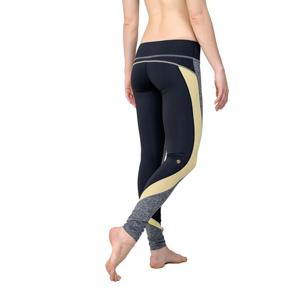 Balini Sports Vibrant Stone Amanda Leggings