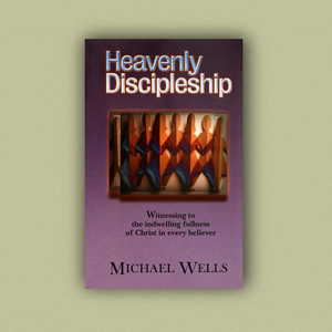Heavenly Discipleship Audio Book MP3