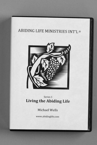 Living the Abiding Life CD
