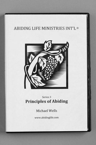 Principles of Abiding MP3