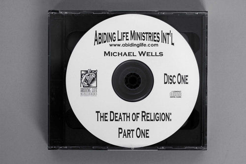 Death Of Religion MP3