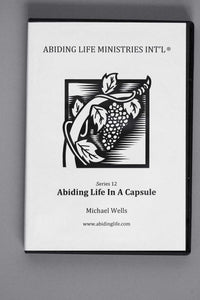 Abiding Life in a Capsule MP3