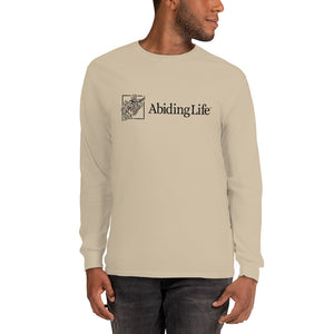Men's Long Sleeve Shirt